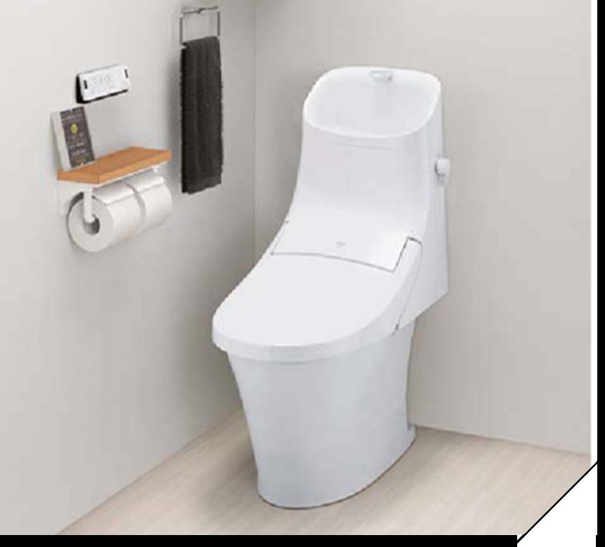 リクシル アメージュZA シャワートイレ(一体型)
